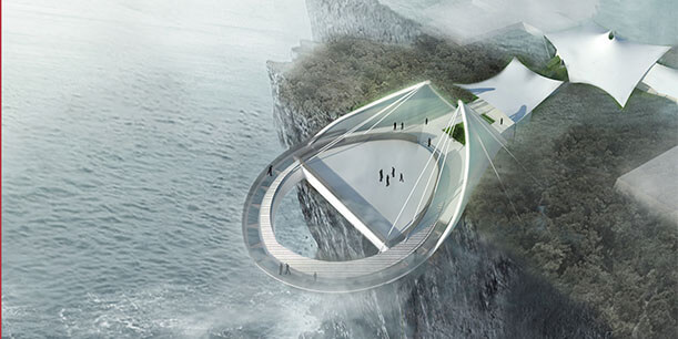 Manta Point Skywalk