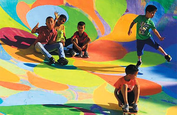 Skatepark Bethlehem