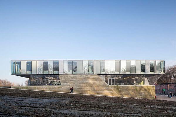 Stedelijk Lyceum Topsport Antwerpen