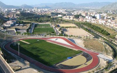 Elda Stadium
