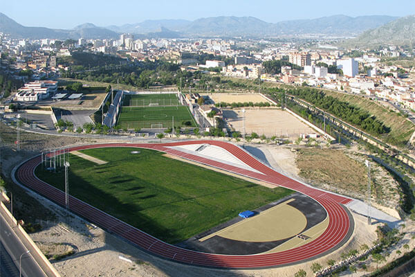 Stadion Elda
