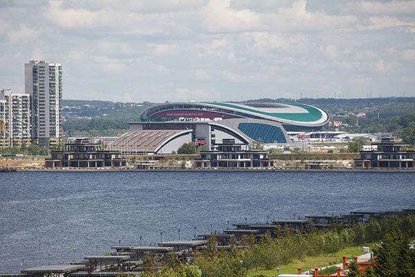 Arena Kasan
