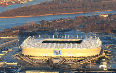 Rostow Arena
