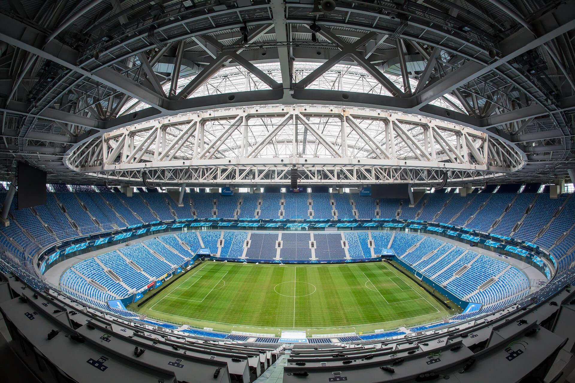 Saint Petersburg More Sports