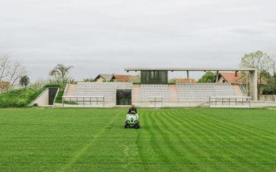 Stadium Gunja