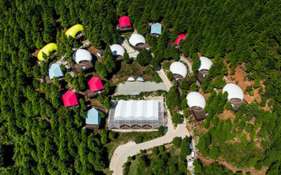 SJCC Glamping Resort