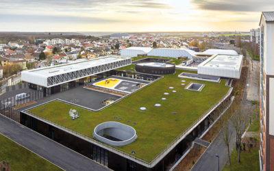 Sportzentrum Clamart