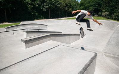 Gersthofen Skate Park