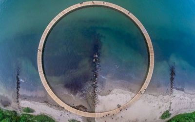Infinite Bridge