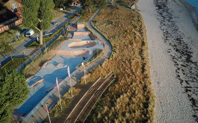 Skatepark Scharbeutz