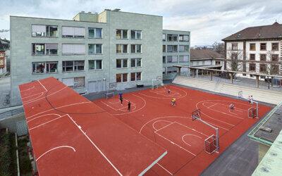 Stadion Vogesen